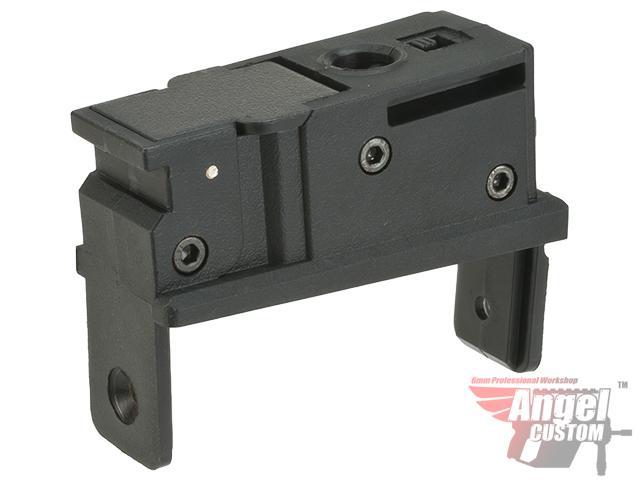 AK adapter